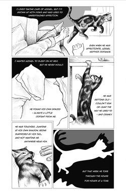 Departing for the Third Heaven, page 2