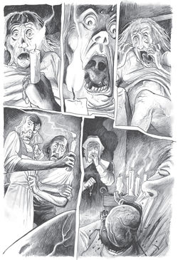 A Mother's Love, page 7