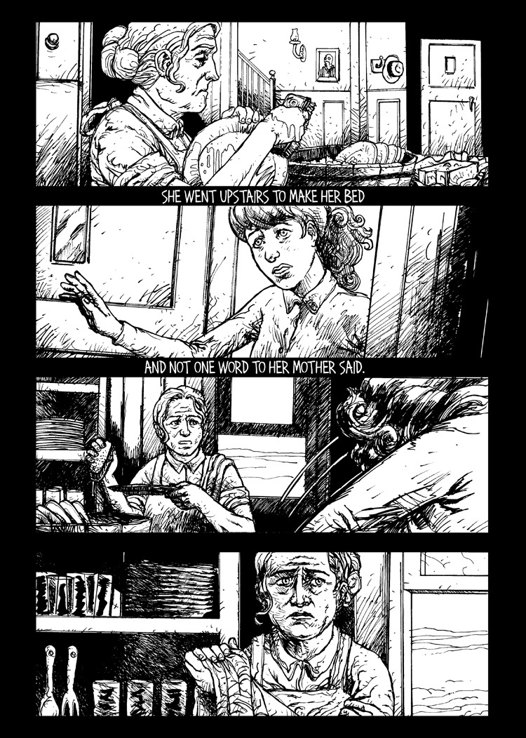 The Railroad Boy, page 2