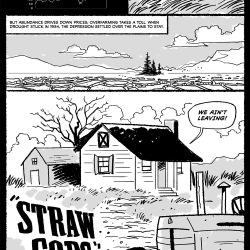Straw Gods