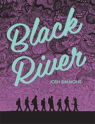 black river by josh simmons