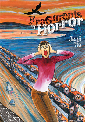 fragments of horror by junji into