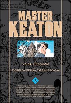 master-keaton-vol-3