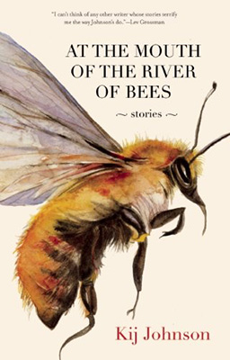 at the mouth of the river of bees, by kij johnson